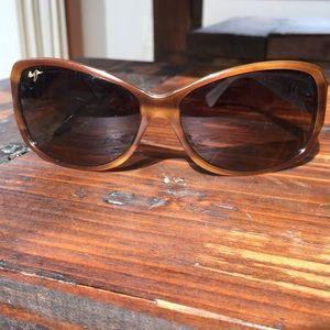 Maui Jim Nalani Sunglasses 😎